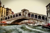 The Rialto Bridge Venice, Italy