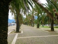 The Boardwalk in La Spezia, Italy