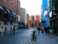 Near Temple Bar Area, Dublin