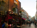 Temple Bar area, Dublin