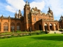 Kelvingrove Gallery, Glasgow University and DT