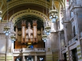 The Pipe Organ at the Kelvingrove Museum