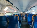Italia Rail, is comfortable travel