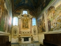 Basilica of St Frediano, Lucca, Italy