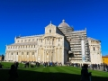 The Cathedral of the Assumption, Pisa, Italy