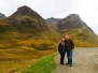Pitlochry, Glencoe and the Highlands