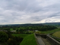 View from Sterling Castle