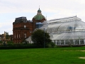 The People's Palace, Winter Gardens and Doulton Fountain