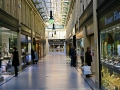 The Argyll Arcade for Jewelery Shopping